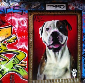 street art, artist, graffiti, graffiti, cute graffiti, dog graffiti, Melbourne, Melbourne street art, dog street art, cute dog, dog art, street art in Melbourne, visit Melbourne, street art graffiti, Hosier Lane, Hosier street art, Hosier Lane art, Hosier Lane graffiti, Hosier graffiti