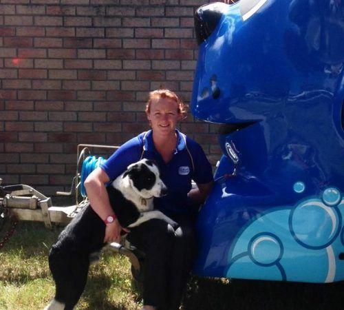 Dog Training Cloverdale Wa