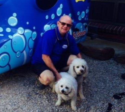 Dog Grooming Adelaide West